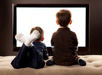 Pengaruh Media terhadap Perkembangan Pendidikan Anak