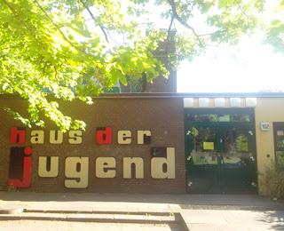 Jugendzentrum Niendorf