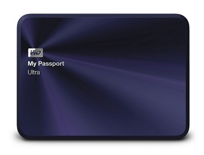 harga My Passport Ultra 2TB