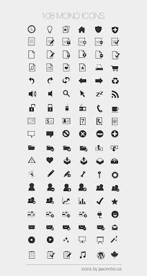 pictogramas vector icono