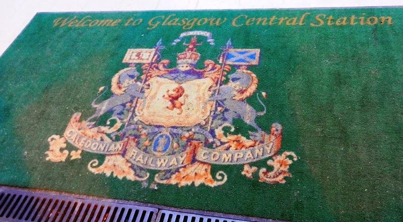 Viajes ferroviarios de ayer, hoy y mañana: Glasgow: una vieja ...