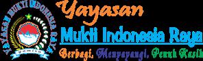 Yayasan Mukti Indonesia Raya