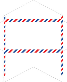 Old Fashioned Correspondence
