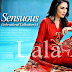 Sensuous Embroidered Dress Collection 2014 by LALA