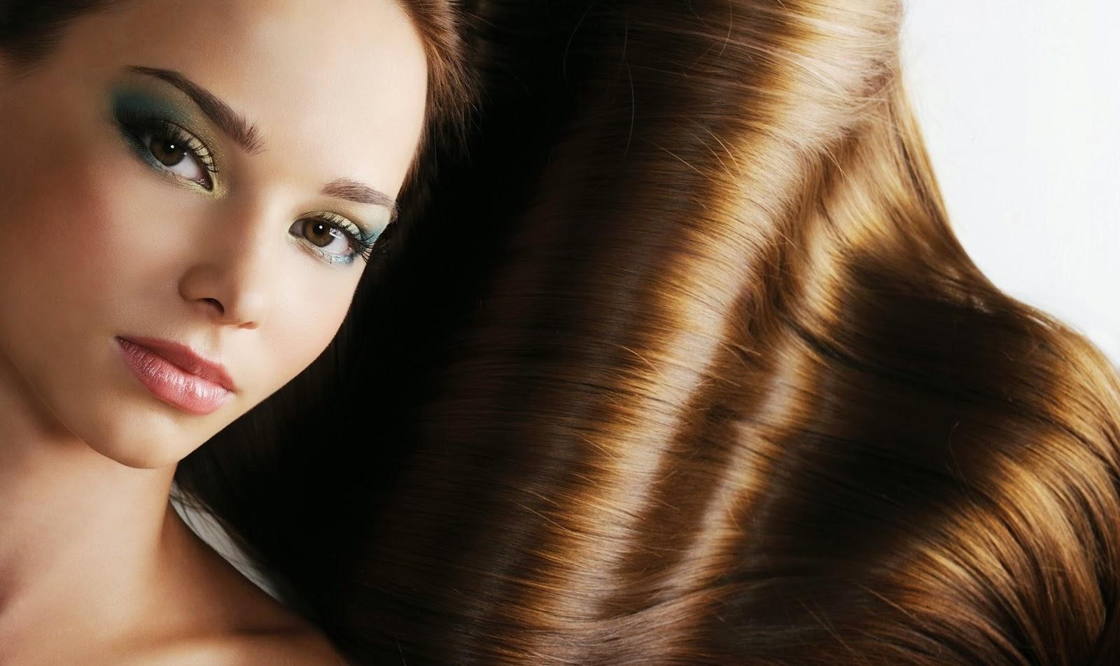 Tips Wanita, Tips Cara Alami Mengatasi Kerusakan Rambut dengan Buah