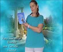 A querida e linda maninha Lucinéia e o Livro dos Dias