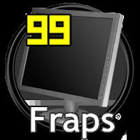 fraps ekran kayıt aracı