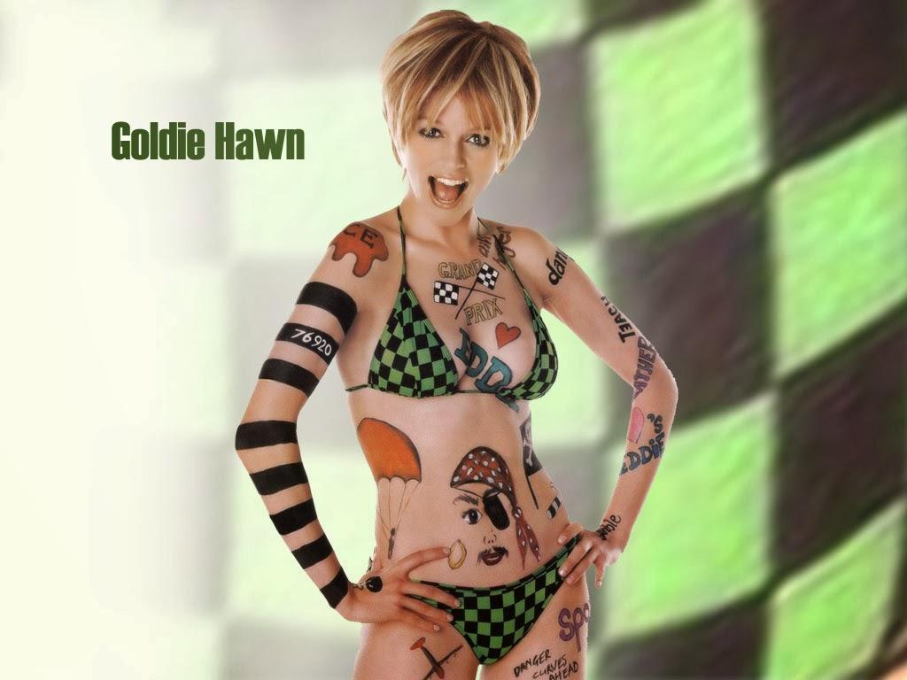 goldy-model