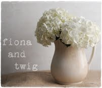 Fiona and Twig