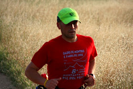 MARXA DELS 7 CIMS - 58 km