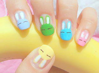 smileytrend.blogspot.in Designs of nail art