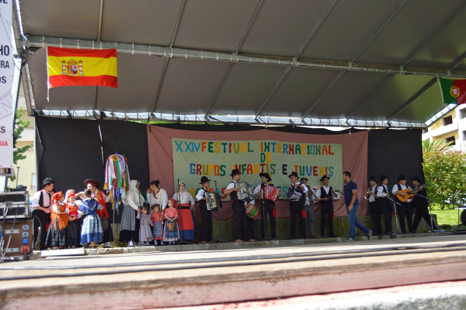 XXIV Festival do Grupo