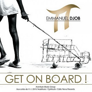 Emmanuel Pi Djob - Get on Board (2016) Flac+320