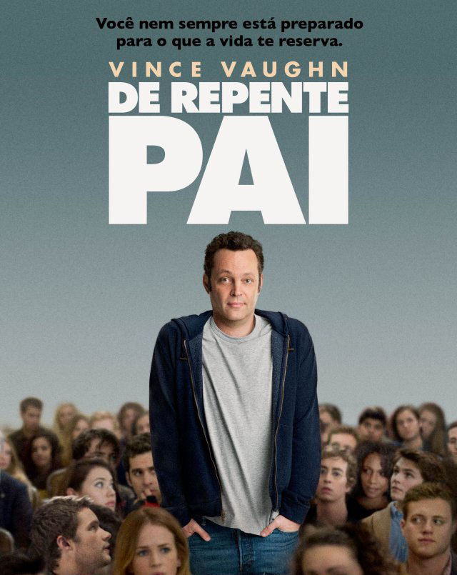 De Repente Pai Torrent – BluRay 720p e 1080p Dublado (2014)