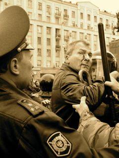 Russia: repressione omofoba