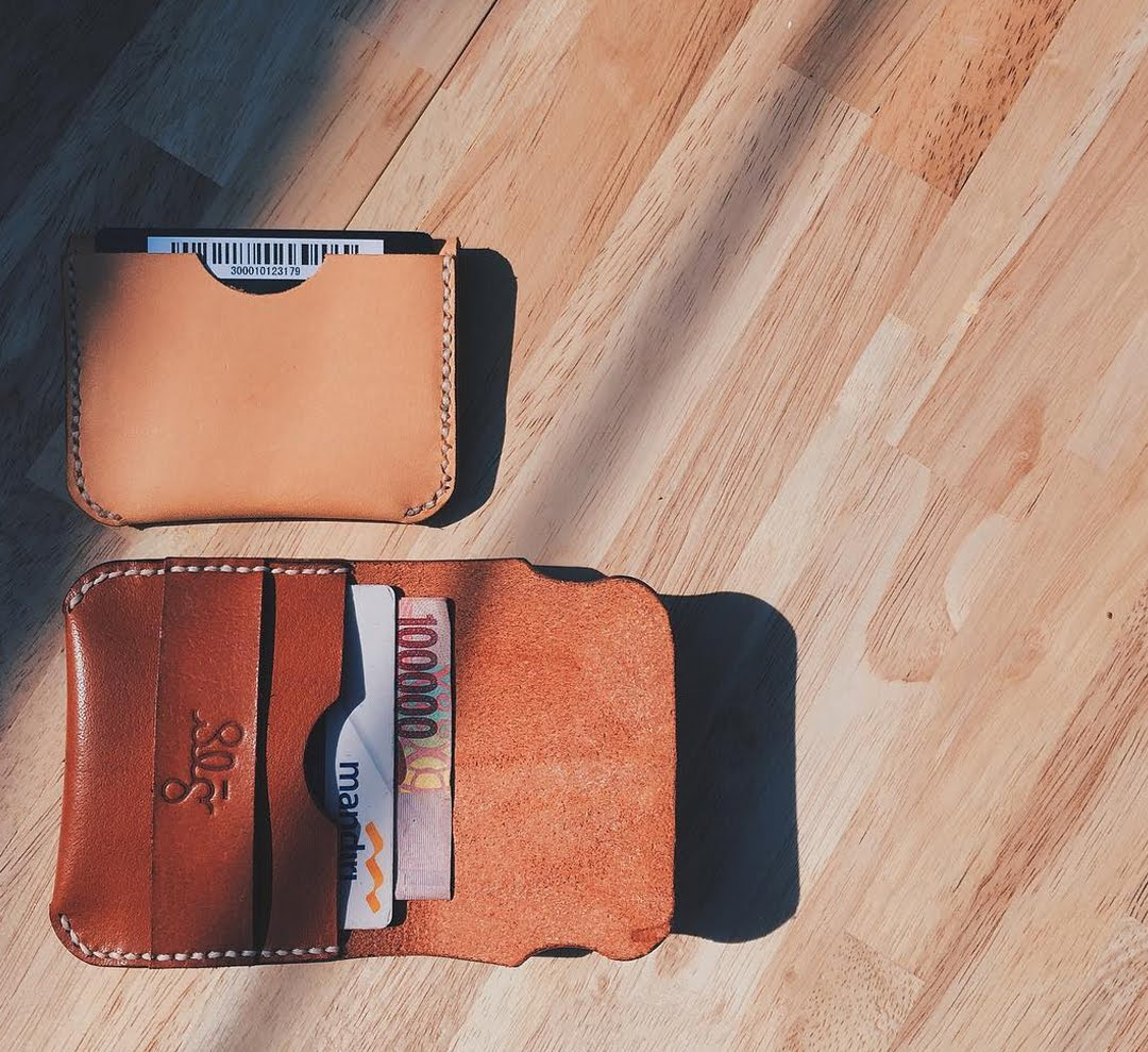 Saddap Leather Goods 5
