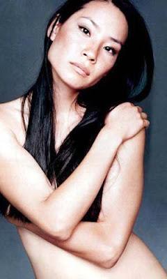 Lucy Liu - O anjo de Charlie