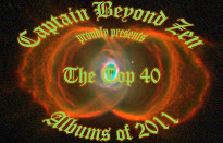 Top 40 of 2011