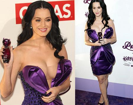 Katy Perry 2011
