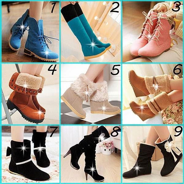 http://www.ericdress.com/list/cheap-ankle-boots-101984/