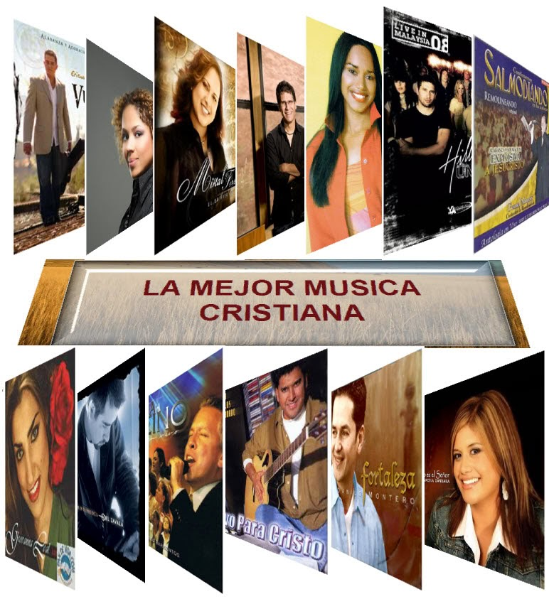 musica adoracion cristiana: