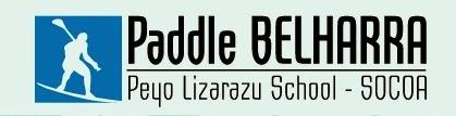 Paddle Belharra