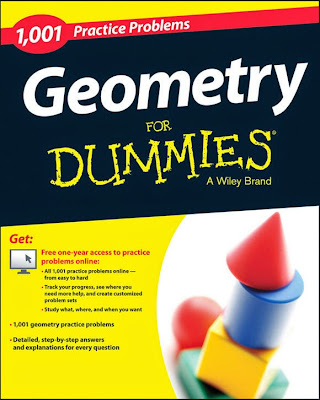 Geometry: 1,001 Practice Problems For Dummies - Free Ebook Download