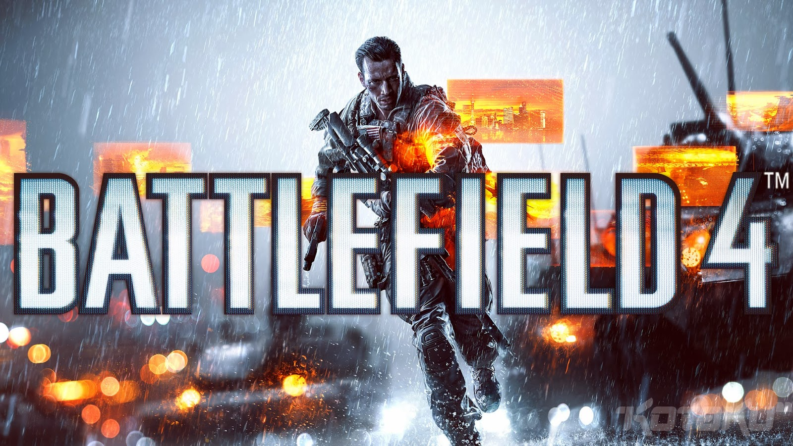 Battlefield 4 RELOADED Tek Link Torrent İndir