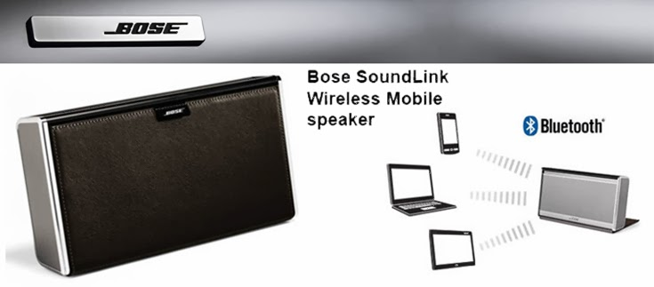 bose soundlink mobile speaker ii manual