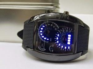 Jam Tangan Keren Murah speedometer