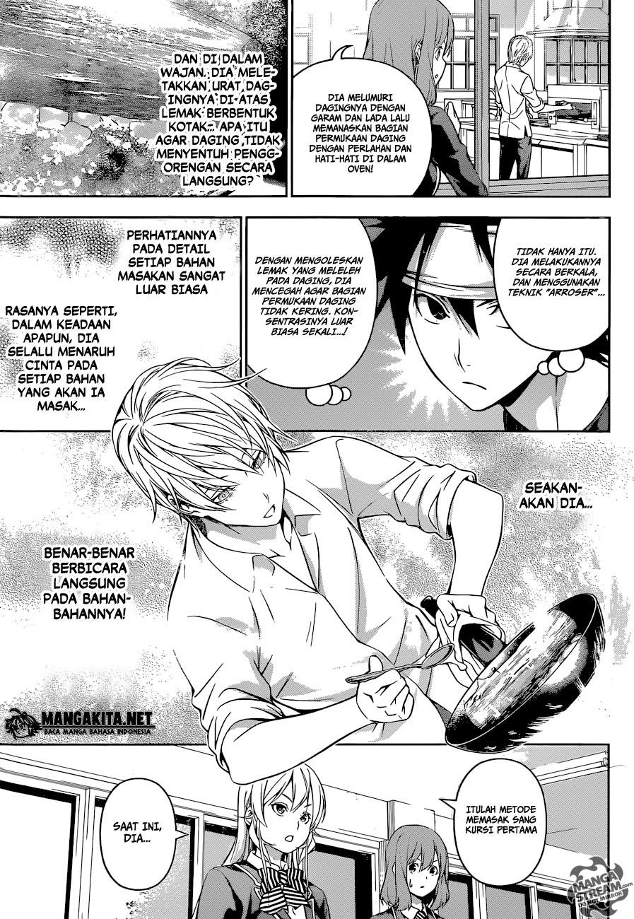 Shokugeki no Souma Chapter 163-10