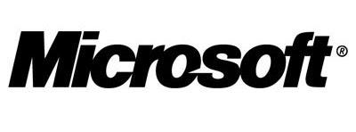 Microsoft Old Logo Design