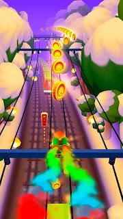صورة من داخل اللعبة سب وي