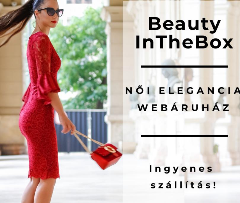 BeautyInTheBox