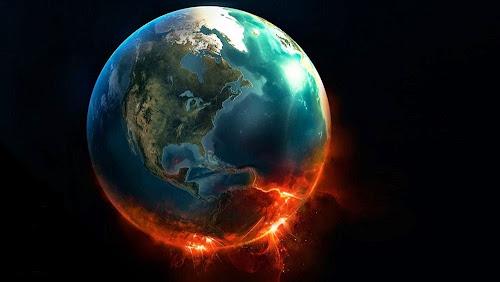 5 maneiras de como os seres humanos poderiam destruir todo o Sistema Solar
