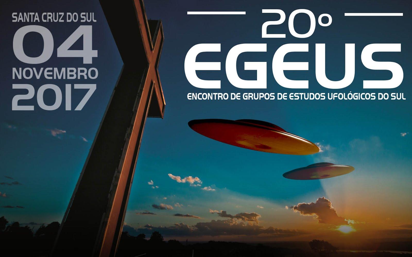 XX EGEUS