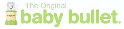 Baby Bullet logo