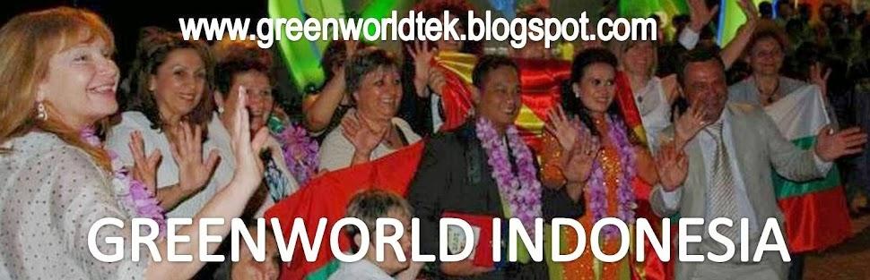 GREEN WORLD INDONESIA SUKSES BERSAMA
