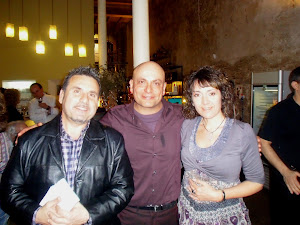 Cumpleaños de Guillem Vallejo