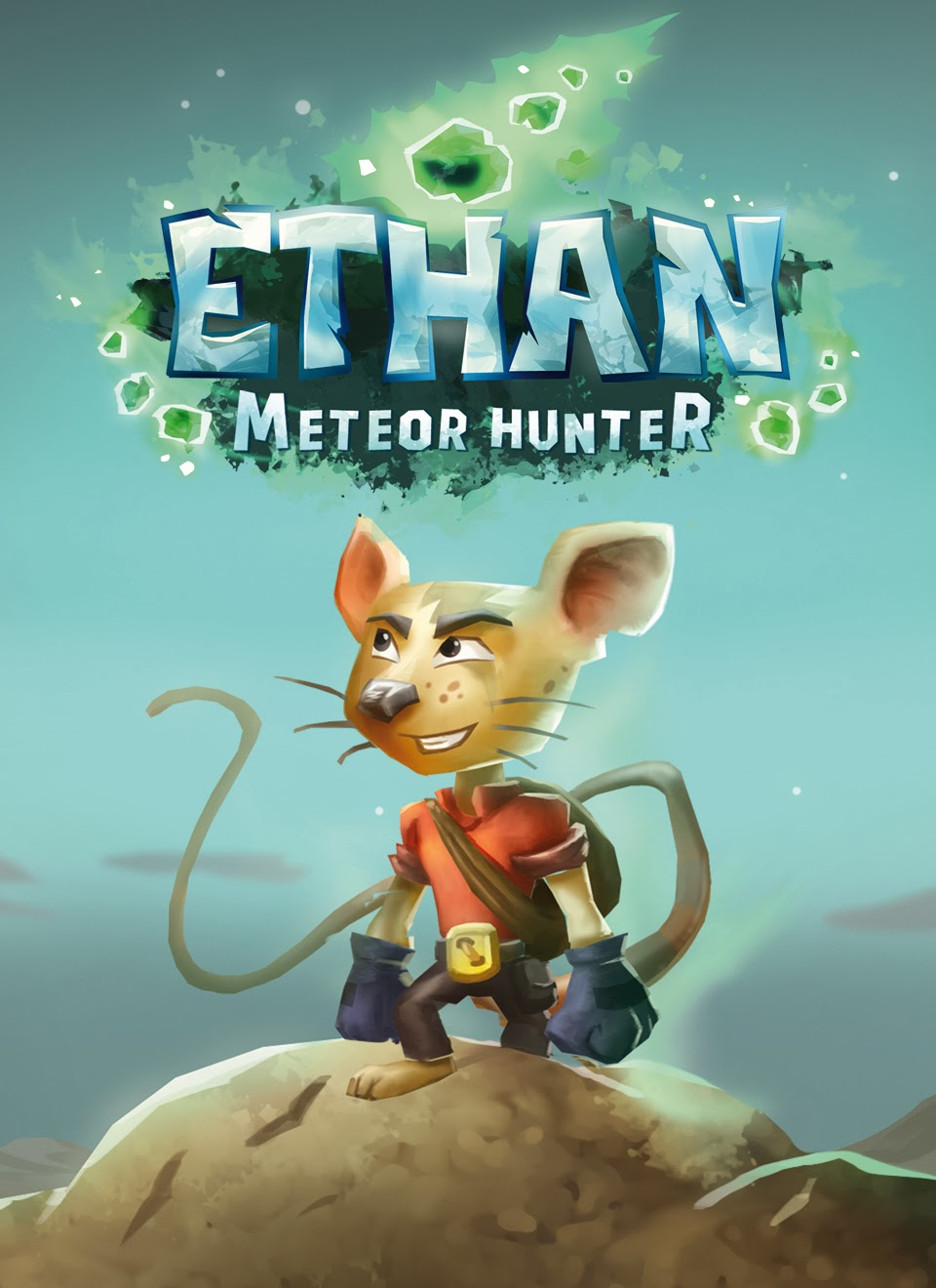 Ethan Meteor Hunter FULL REPACK [FREE]
