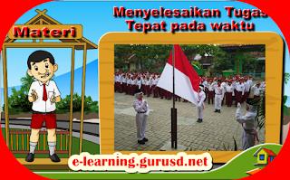 Bentuk-Bentuk Disiplin Sekolah Pendidikan Kewarganegaraan