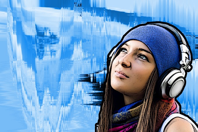 The digital music industry New and interesting music is harder to find than ever | The Economist