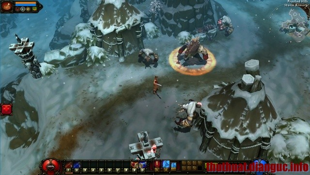 Download Game Torchlight 2 – RELOADED Full Crack