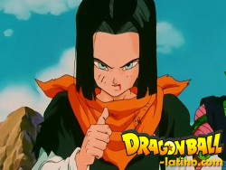 Dragon Ball Z capitulo 150