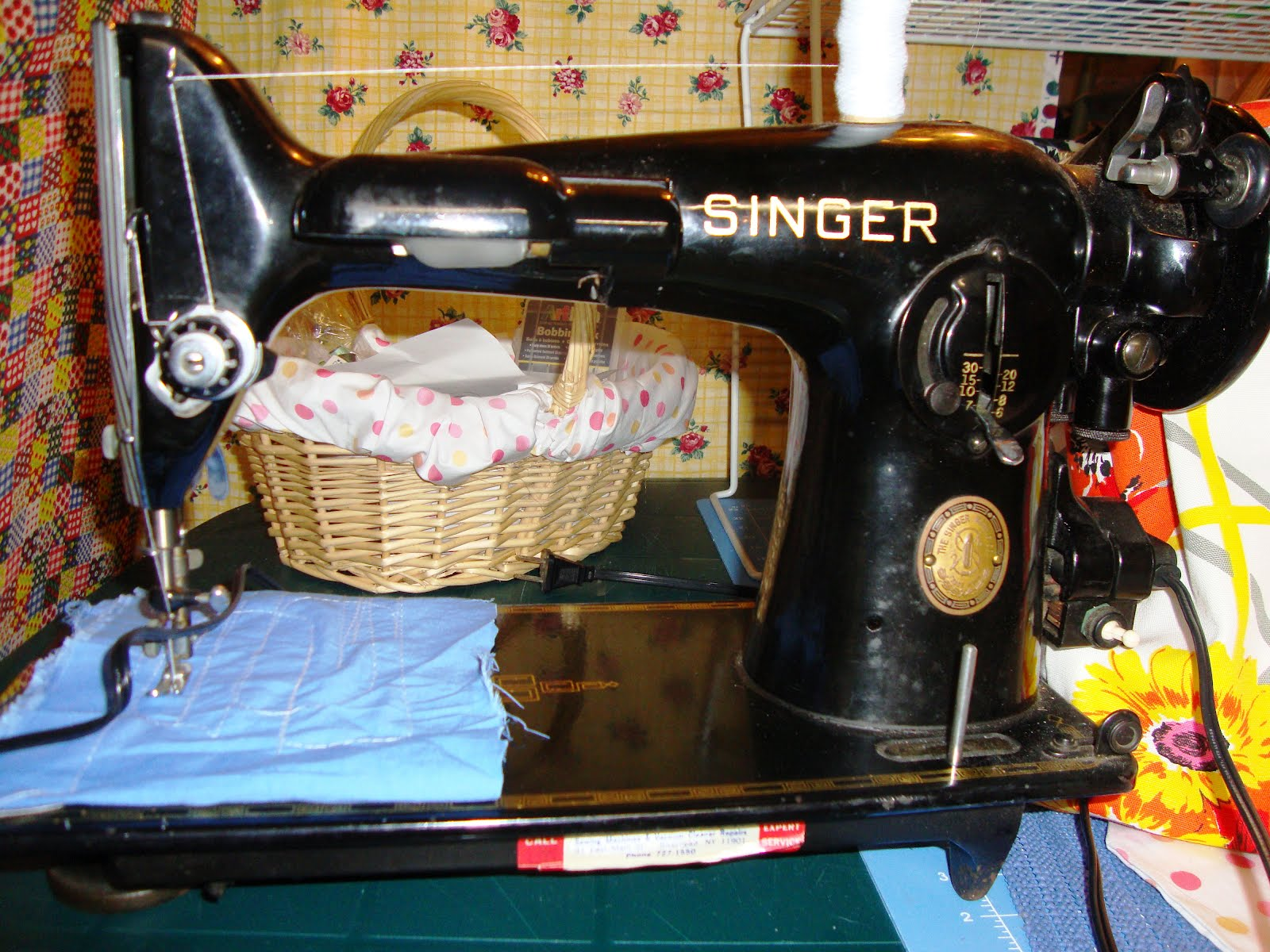 Modern day laura my sewing machine collection my sewing machine collection fandeluxe Gallery