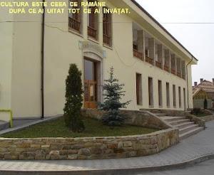 Casa de cultura Cugir