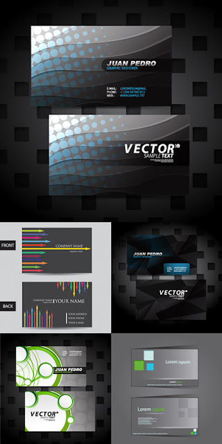 Business Cards 117