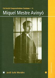 MIQUEL MESTRE AVINYÓ