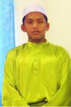 Ketua Pelajar 2012 (Iqbal)