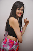 Adah Sharma Photos at Heart Attack Audio Success meet-thumbnail-7